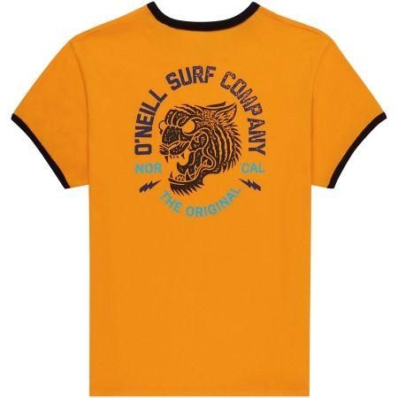 Chlapčenské tričko - O'Neill LB BACK PRINT S/SLV T-SHIRT - 2