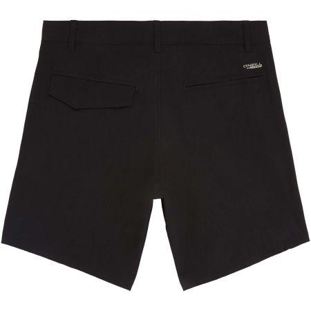 Pánské šortky - O'Neill HM CHINO HYBRID SHORTS - 2