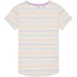 O'Neill LW STRIPE LOGO T-SHIRT - Dámské tričko