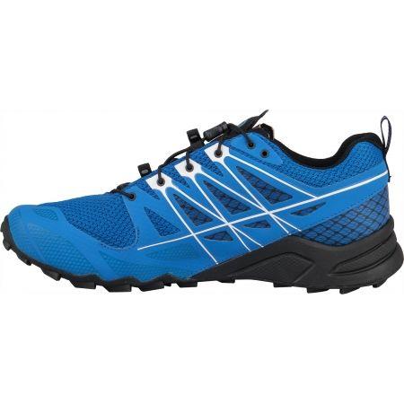 Pánská běžecká obuv - The North Face ULTRA MT II GTX M - 4