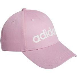 adidas DAILY CAP JNR - Czapka z daszkiem dziecięca