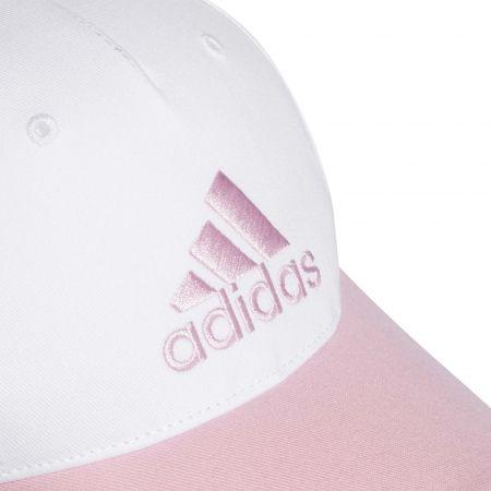Girls' baseball cap - adidas LITTLE GIRLS COOL SUMMER - 4