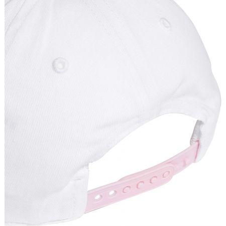Girls' baseball cap - adidas LITTLE GIRLS COOL SUMMER - 6