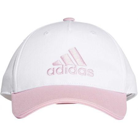 Girls' baseball cap - adidas LITTLE GIRLS COOL SUMMER - 2