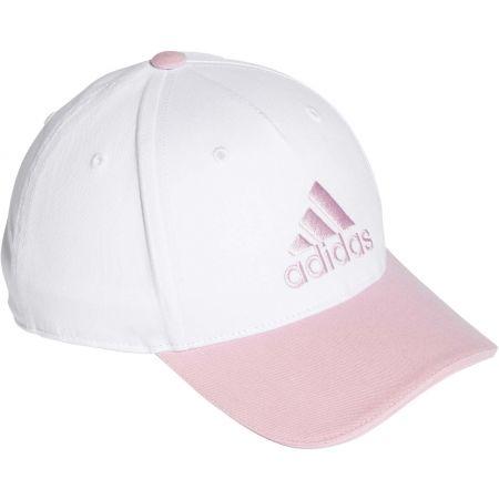 Girls' baseball cap - adidas LITTLE GIRLS COOL SUMMER - 1