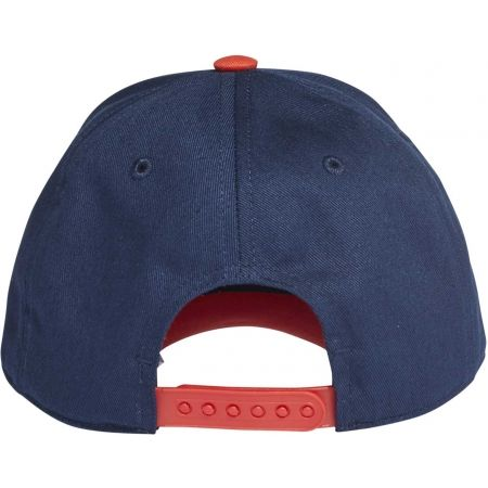Detská šiltovka - adidas LITTLE KIDS GRAPHIC CAP - 3