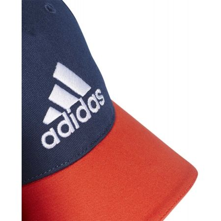 Detská šiltovka - adidas LITTLE KIDS GRAPHIC CAP - 5
