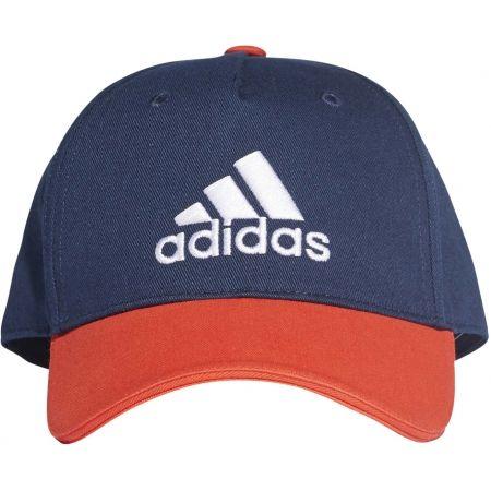 Detská šiltovka - adidas LITTLE KIDS GRAPHIC CAP - 2