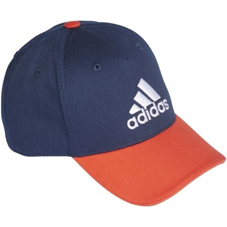adidas LITTLE KIDS GRAPHIC CAP - Șapcă copii