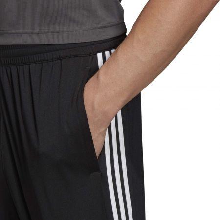 Men's shorts - adidas DESIGN2MOVE CLIMACOOL 3SKNIT SHORT - 7