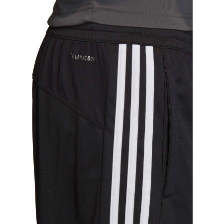 Men's shorts - adidas DESIGN2MOVE CLIMACOOL 3SKNIT SHORT - 8