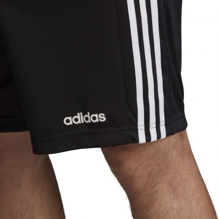 Men's shorts - adidas DESIGN2MOVE CLIMACOOL 3SKNIT SHORT - 9