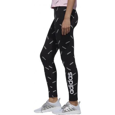 Дамски клин - adidas W ADIDAS PRINT TIGHT - 5