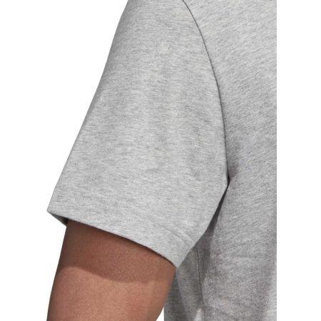 Pánské tričko - adidas C LINEAR SCATTER TEE - 9