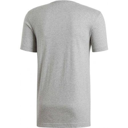 Pánské tričko - adidas C LINEAR SCATTER TEE - 2