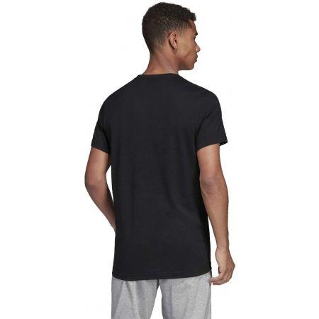 Pánske tričko - adidas C LINEAR SCATTER TEE - 7