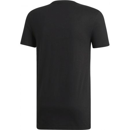 Pánske tričko - adidas C LINEAR SCATTER TEE - 2