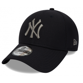 New Era 39THIRTY DIAMOND NEW YORK YANKEES - Pánská klubová kšiltovka