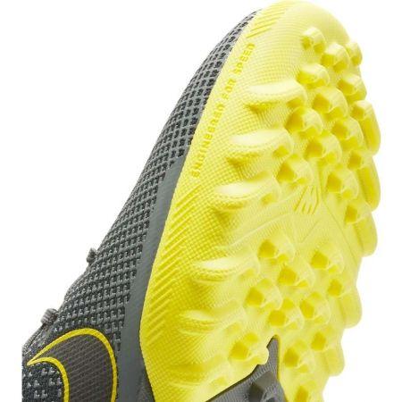 Pánske turfy - Nike MERCURIALX VAPOR 12 PRO TF - 7