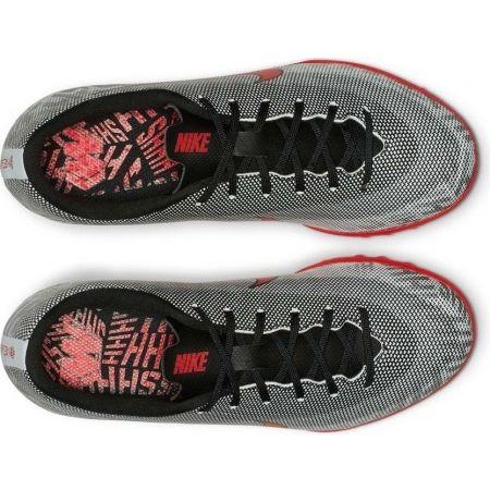 Detské turfy - Nike JR MERCURIAL VAPOR XII ACADEMY TF - 4