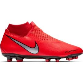 Nike PHANTOM VISION ACADEMY DYNAMIC FIT FG