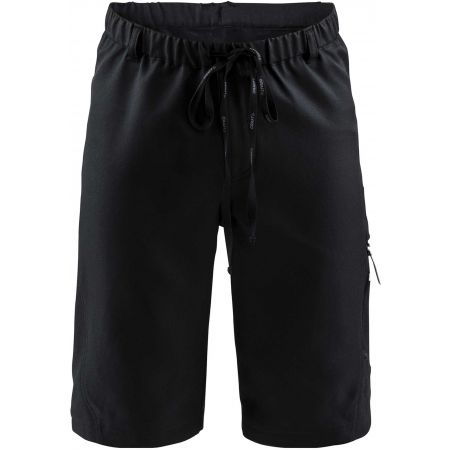 Kids' cycling shorts - Craft BIKE XT JR - 1