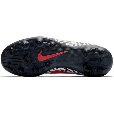 Chlapecké kopačky - Nike JR MERCURIAL VAPOR 12 CLUB FG - 5