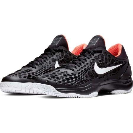 Pánska tenisová obuv - Nike ZOOM CAGE  3 - 3