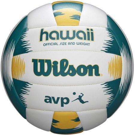 Volleyball - Wilson AVP HAWAII VBALL - 1