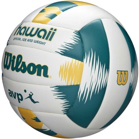 Volleyball - Wilson AVP HAWAII VBALL - 2