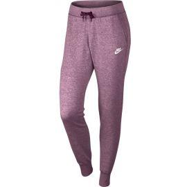 Nike NSW PANT FLC TIGHT - Dámské fleecové tepláky