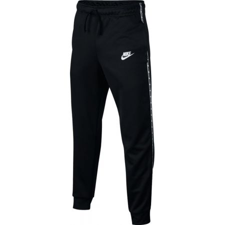 Boys' sports sweatpants - Nike NSW REPEAT PANT POLY - 1