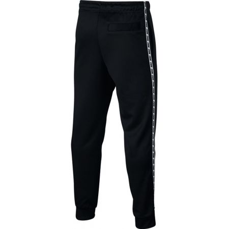 Boys' sports sweatpants - Nike NSW REPEAT PANT POLY - 2