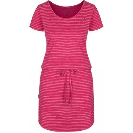 Dámské letní šaty - Loap BARBERA W - 1