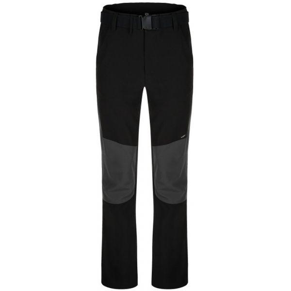 Loap UTAN černá XL - Pánské outdoorové kalhoty