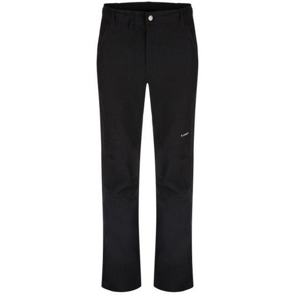 Loap ULLI černá L - Pánské outdoorové kalhoty