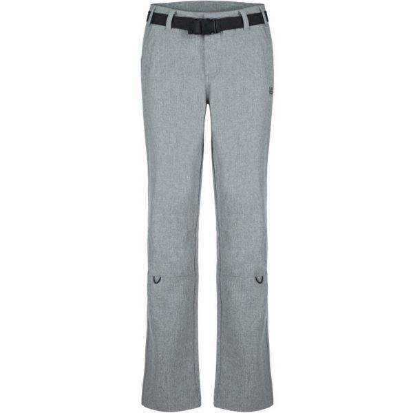 Loap UNILA W šedá L - Dámské sportovní kalhoty