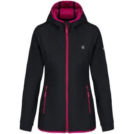 Women's softshell jacket - Loap LERRA W - 1