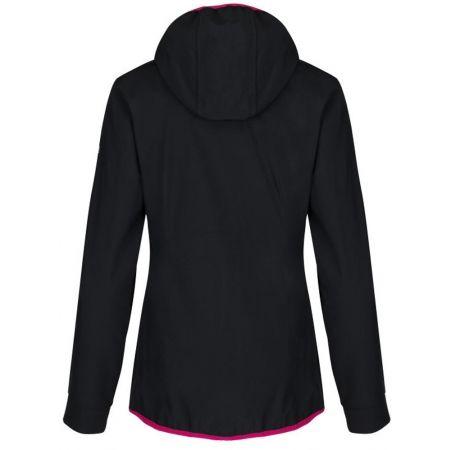 Women's softshell jacket - Loap LERRA W - 2