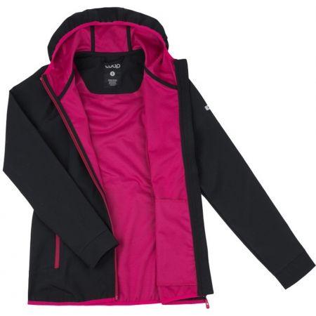 Women's softshell jacket - Loap LERRA W - 3