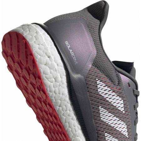 Pánská běžecká obuv - adidas SOLAR DRIVE M - 8