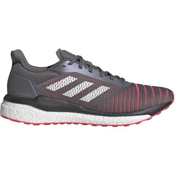 adidas SOLAR DRIVE M - Pánska bežecká obuv