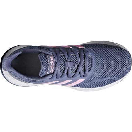 Detská bežecká obuv - adidas FALCON K - 4