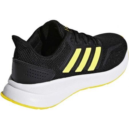 Dětská běžecká obuv - adidas FALCON K - 6