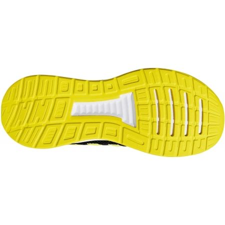 Dětská běžecká obuv - adidas FALCON K - 5