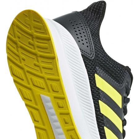 Dětská běžecká obuv - adidas FALCON K - 9