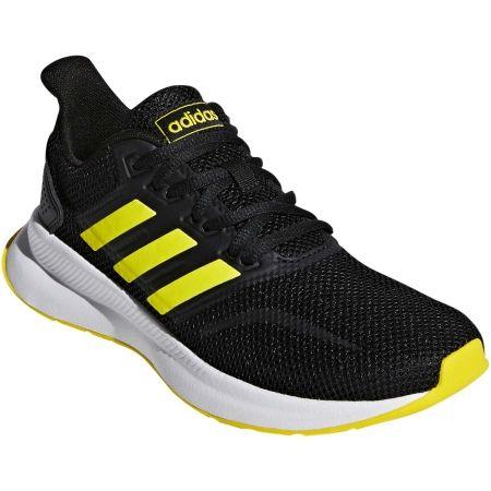 Dětská běžecká obuv - adidas FALCON K - 3