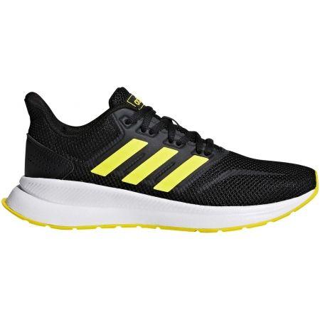 Dětská běžecká obuv - adidas FALCON K - 1