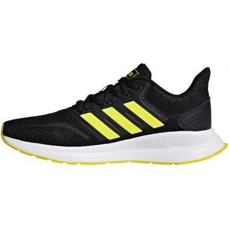 Dětská běžecká obuv - adidas FALCON K - 2