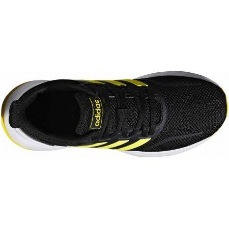 Dětská běžecká obuv - adidas FALCON K - 4